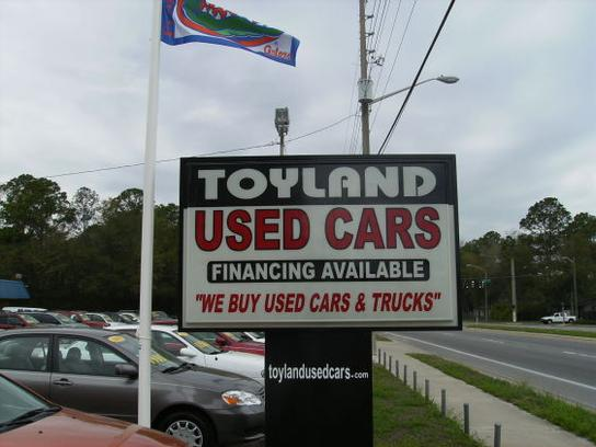 Toyland Used Cars 1