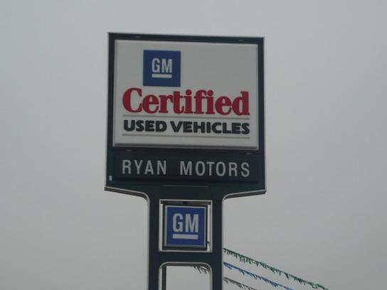 Ryan chevrolet hattiesburg ms for Turan foley motors gulfport ms