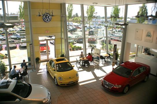 dick hannah volkswagen vancouver wa 98662 7196 car dealership and auto financing autotrader. Black Bedroom Furniture Sets. Home Design Ideas