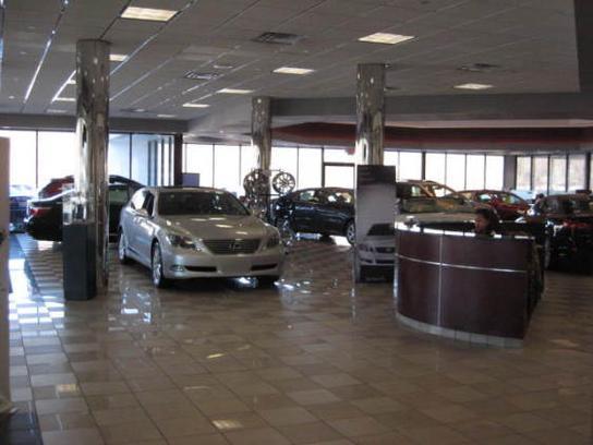 Lexus Of Bridgewater Bridgewater Nj 08807 Car