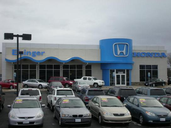 Eisinger honda kalispell mt 59901 6837 car dealership for Montana honda dealers