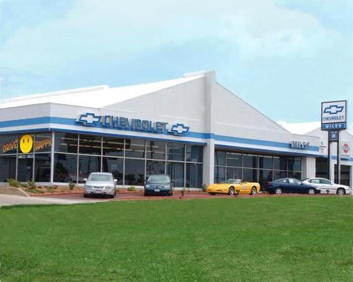 Miles Chevrolet Decatur Il >> Miles Chevrolet car dealership in Decatur, IL 62526 - Kelley Blue Book