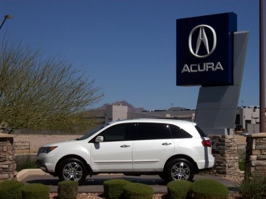 Acura North Scottsdale 2