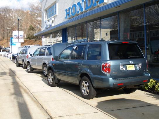 Honda of Tenafly 2