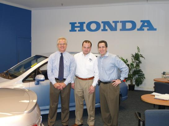 Honda Of Tenafly >> Honda of Tenafly : Tenafly, NJ 07670 Car Dealership, and Auto Financing - Autotrader