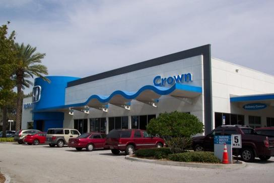 crown honda car dealership in pinellas park fl 33781 2750