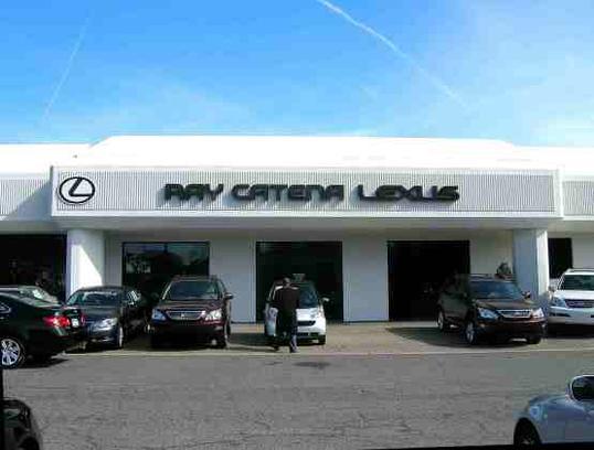 Ray Catena Lexus - NY : Larchmont, NY 10538 Car Dealership, and Auto