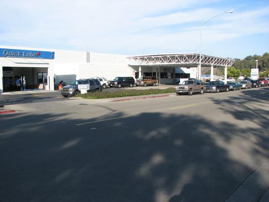 Chevrolet dealer san leandro for Bay city motors san leandro ca