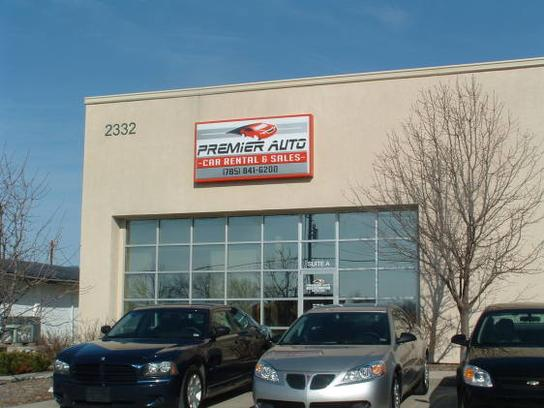 premier auto lawrence ks 66046 4914 car dealership and auto financing autotrader. Black Bedroom Furniture Sets. Home Design Ideas