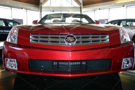 Crest Cadillac : Brookfield, WI 53005 Car Dealership, and ...
