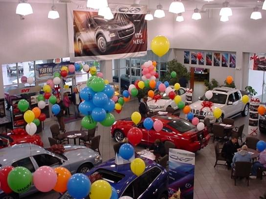 Champion Ford Owensboro Ky >> Champion Auto Team car dealership in Owensboro, KY 42303 ...