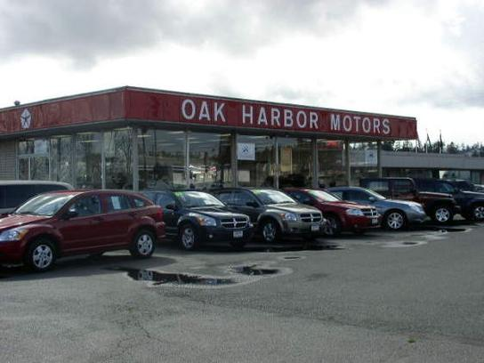 oak harbor motors oak harbor wa 98277 car dealership