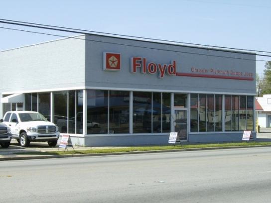 Floyd Used Cars Lake City Sc