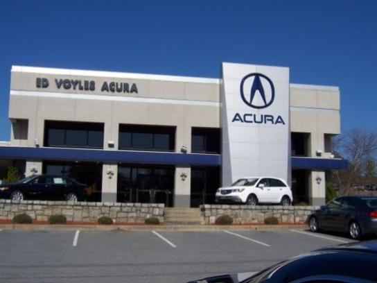 Ed Voyles Acura : Chamblee, GA 30341 Car Dealership, and ...