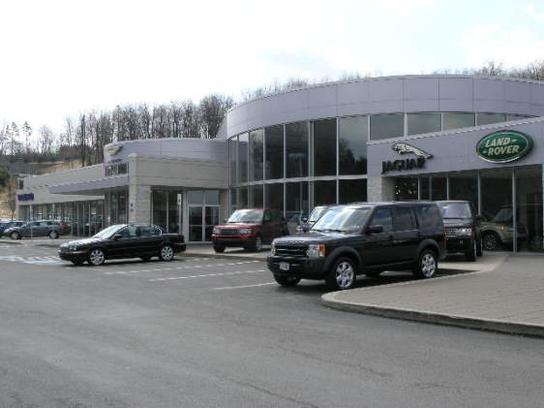 Bobby Rahal Volvo Jaguar Land Rover : Wexford, PA 15090 Car Dealership, and Auto Financing ...