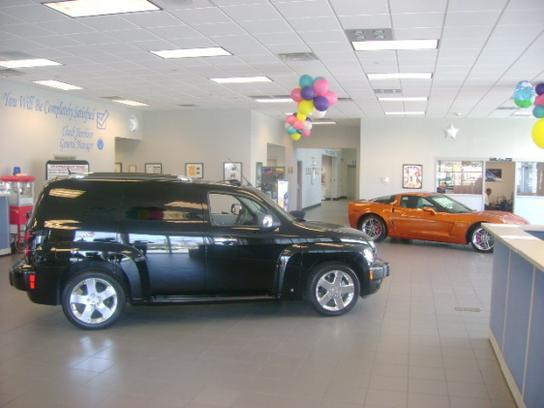 AutoNation Chevrolet Northpoint