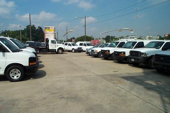 Marvin Frank Motor Co Inc Car Dealership In Houston Tx