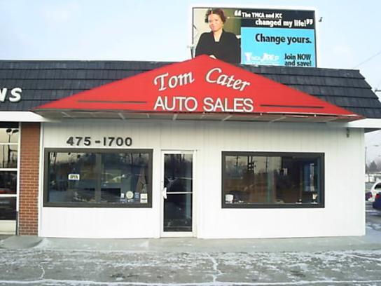 tom cater auto sales toledo oh 43613 car dealership and auto financing autotrader. Black Bedroom Furniture Sets. Home Design Ideas
