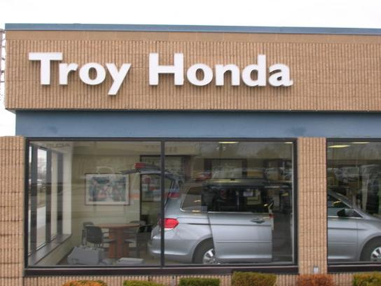 troy honda troy mi 48084 4617 car dealership and auto
