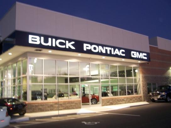 Mark Sweeney Buick GMC car dealership in Cincinnati, OH 45213 - Kelley Blue Book