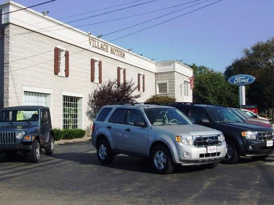 Used Car Dealer In Millersburg Oh