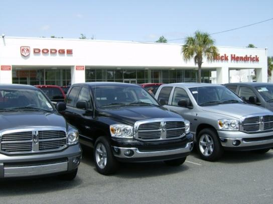 rick hendrick dodge chrysler jeep ram car dealership in charleston sc. Cars Review. Best American Auto & Cars Review