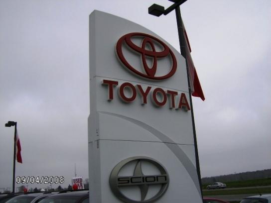 Koons Easton Toyota : Easton, MD 21601 Car Dealership, and ...