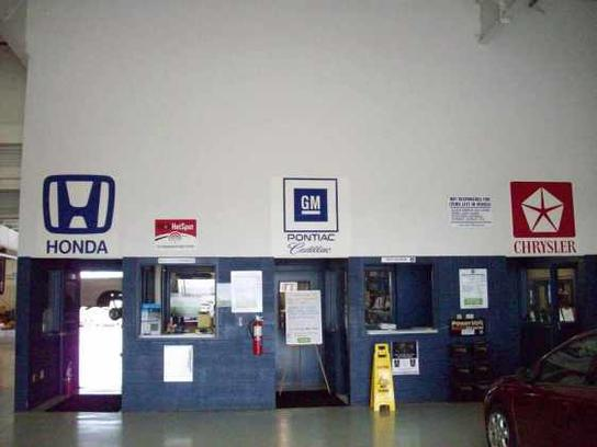 Used Car Dealers In Hopkinsville Ky