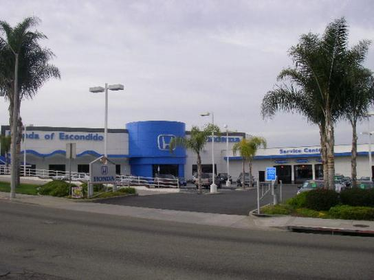 Honda of Escondido 1