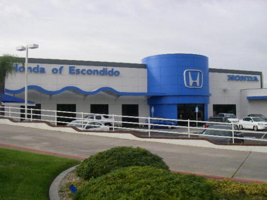 Honda of Escondido