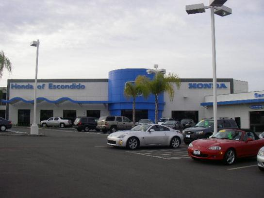 Honda of Escondido 3