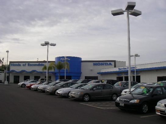 Honda of Escondido 2