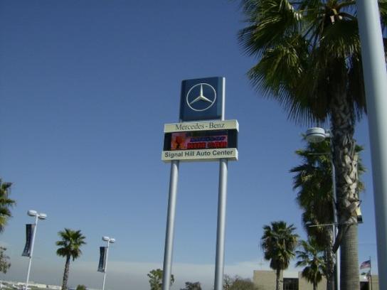 Mercedes Long Beach >> Mercedes-Benz of Long Beach car dealership in Signal Hill