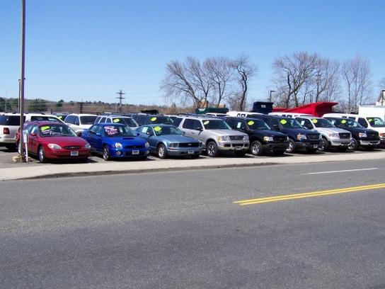 Used Car Dealers Rye Ny