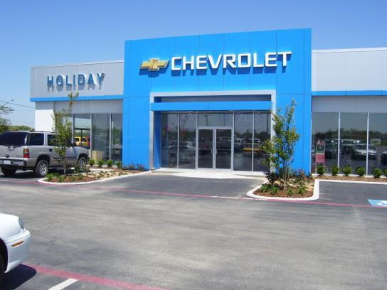 Holiday Chevrolet