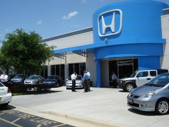 Autonation Honda Sanford Used Car