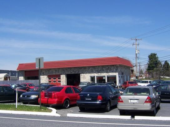 euro motors llc harrisburg pa 17112 car dealership