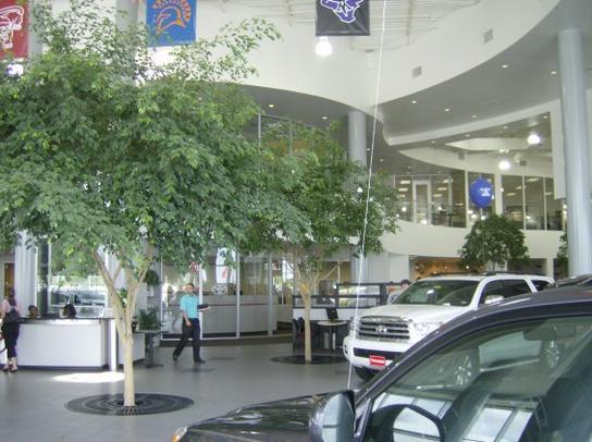 Used Vehicles For Sale In Katy Tx Honda Cars Of Katy: Don Mcgill Toyota Of Katy New Used Car Dealership