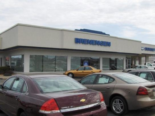 Brenengen Chevrolet of West Salem 3