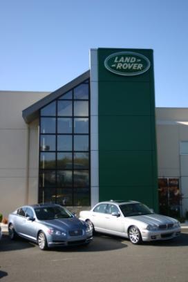 rosenthal jaguar land rover vienna va 22182 car dealership and auto financing autotrader. Black Bedroom Furniture Sets. Home Design Ideas