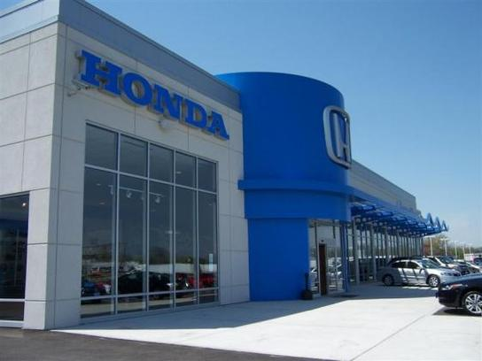 Bommarito honda superstore hazelwood mo 63042 car for Honda dealers in missouri