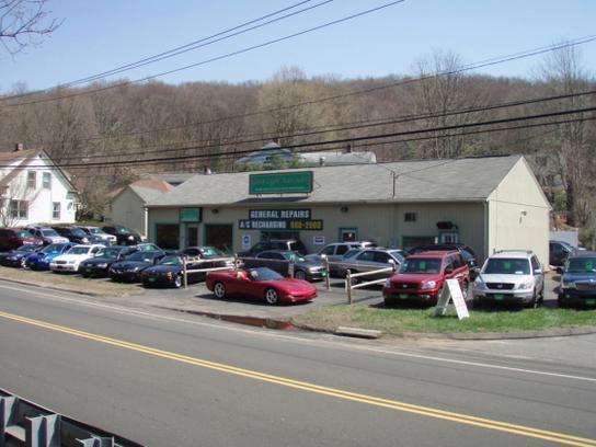 Green Light Auto >> Green Light Auto Sales Seymour Ct 06483 Car Dealership And