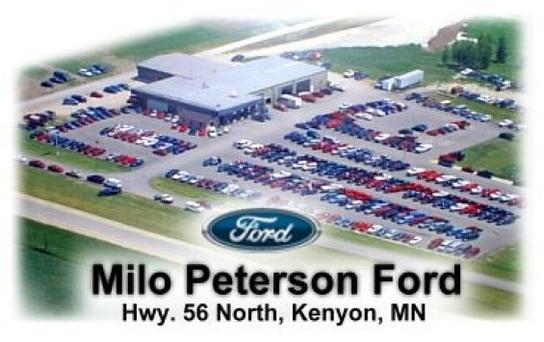 milo peterson ford kenyon mn 55946 3632 car dealership and auto financing autotrader. Black Bedroom Furniture Sets. Home Design Ideas