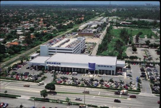 Honda Dealer Miami >> Braman Honda : Miami, FL 33155 Car Dealership, and Auto ...