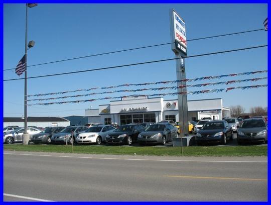 Jim Schmidt Chevy >> Jim Schmidt Chevrolet Buick : Hicksville, OH 43526 Car ...