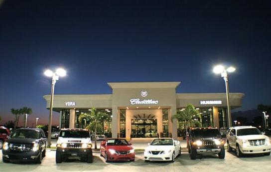 Vera Cadillac Buick GMC Pembroke Pines FL Car - South florida cadillac dealers