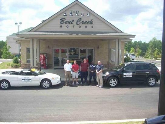bent creek motors auburn al 36830 car dealership and auto financing autotrader. Black Bedroom Furniture Sets. Home Design Ideas
