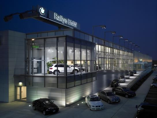 Rallye BMW : Westbury, NY 11590 Car Dealership, and Auto Financing