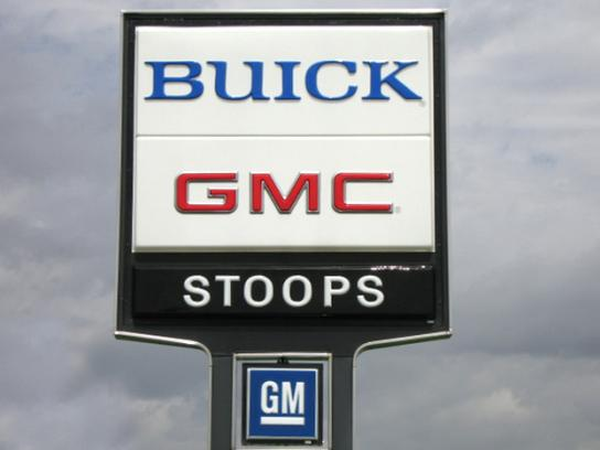 Discover the Specials Offered at Stoops Buick GMC in Plainfield