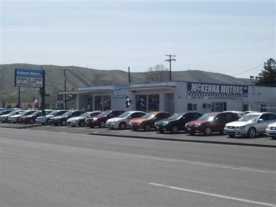mckenna motors used cars union gap wa dealer autos post